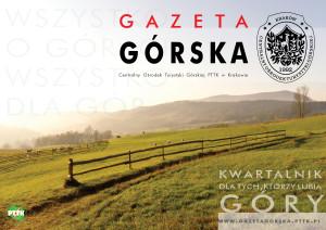 plakat GAZETA A3