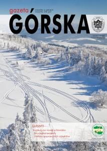 GG zima 113 okładka pol